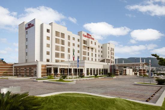 Hilton Garden Inn Tuxtla Gutierrez: Exterior