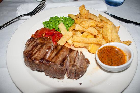 Che Argentinian Restaurant