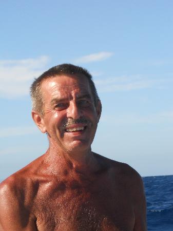 Hotel Los Pescadores: Dewy -