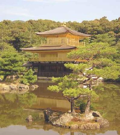 京都市張圖片