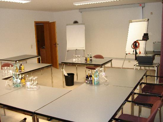 Tagungsraum picture of hotel empfinger hof empfingen for 33 fingers salon reviews