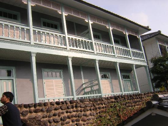 Higashiyamatechiku Machinami Hozon Center: 2階部分