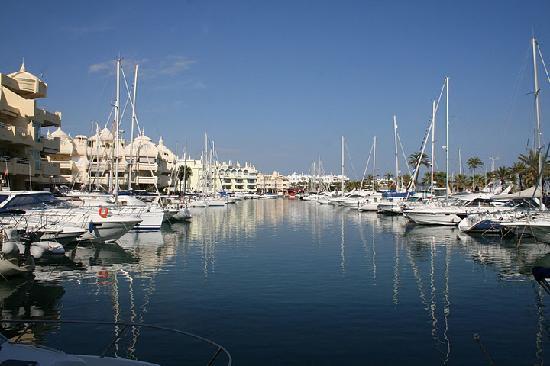 MS Alay Apartments: Marina