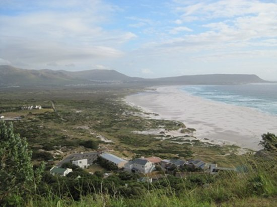 Richies Ride Day Tours : Come with us and explore Cape Town