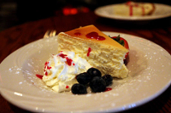 The Village Grille: Best restaurants NJ