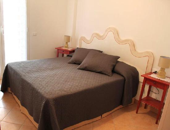 Residence Corte Del Sole: CAMERA TIPO