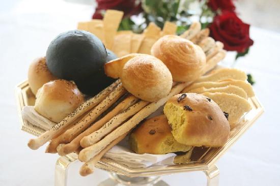 Ca Busatti : pane fatto in casa, sempre caldo