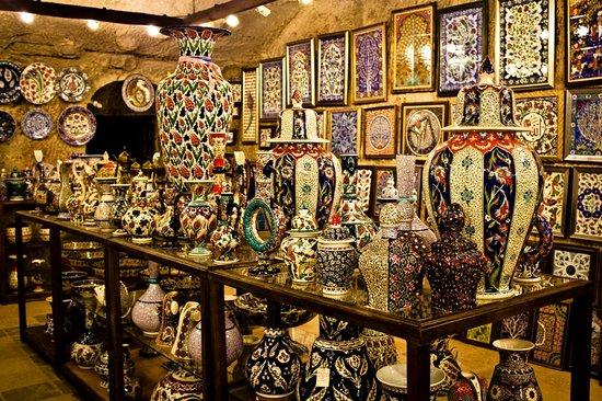 Sultans Ceramic