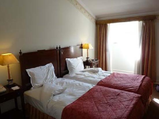 Pousada de Queluz Palace Hotel: Nice room