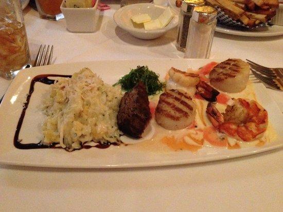 Photo of American Restaurant Al Biernat's at 4217 Oak Lawn, Dallas, TX 75219, United States