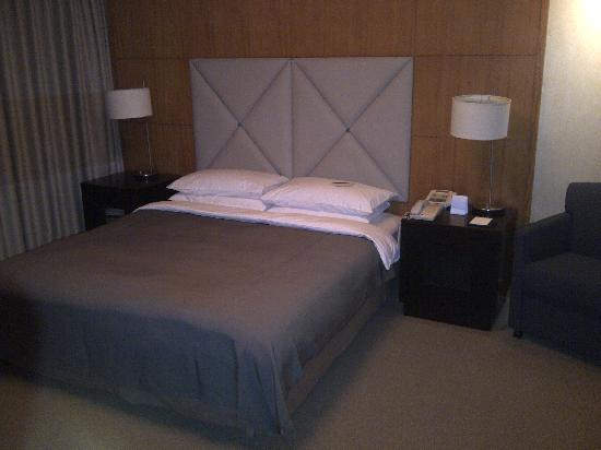Oakwood Premier Coex Center : Bedroom