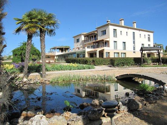 Campillo de Altobuey, Spain: Vista este