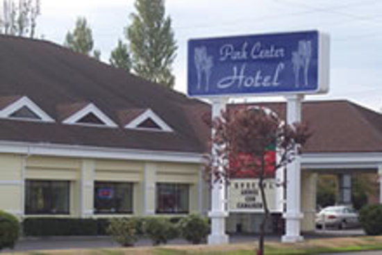 Park Center Hotel