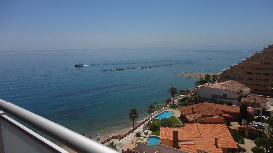TUI Sensimar Riviera by MedPlaya: view from room