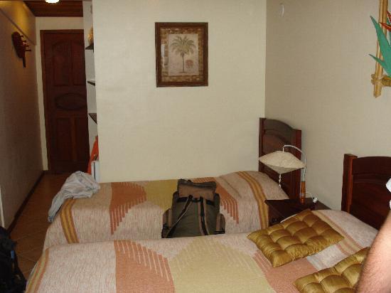 Pousada Naturalia : room