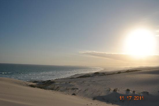 De Hoop Nature Reserve: Beaches