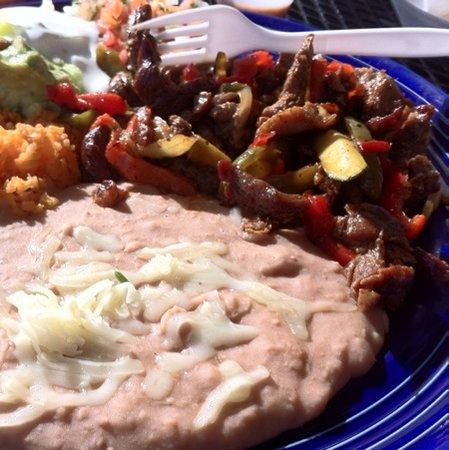 Photo of Mexican Restaurant Sancho's Taqueria at 491 Lytton Ave, Palo Alto, CA 94301, United States
