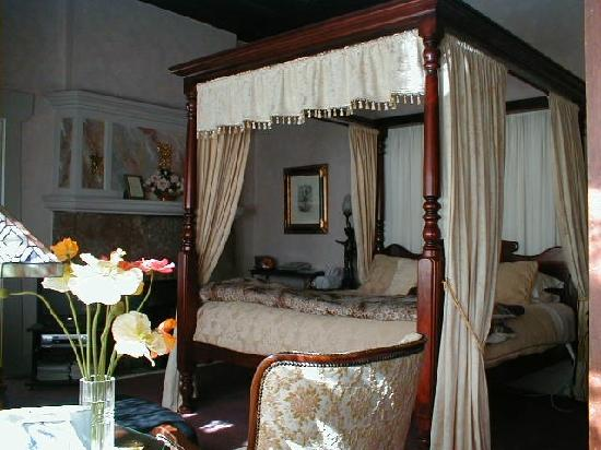Megalong Manor : Lindsay Suite