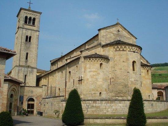 Chiesa di San Cassiano in Pennino