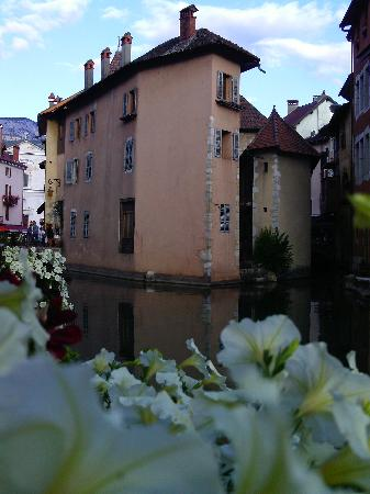 Mercure Annecy Centre : Annecy