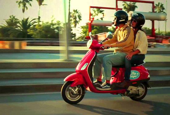 Via Vespa Rent a scooter: ViaVespa