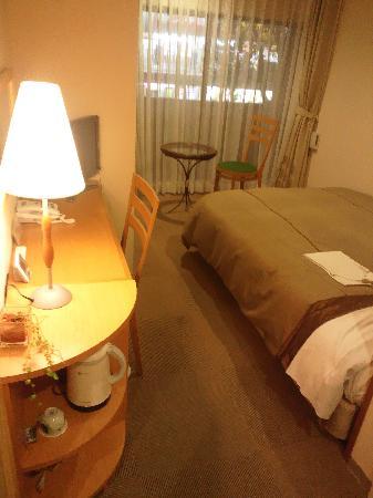 Hotel Dorf Shizuoka : room