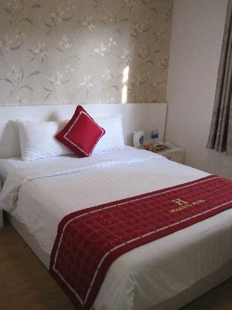Hanoi Holiday Diamond Hotel: Executive room