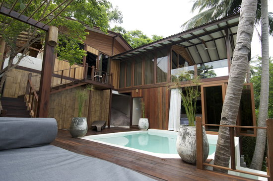 Japamala Resort - By Samadhi: The Penghulu's House