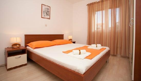 Villa Vrbat: Room