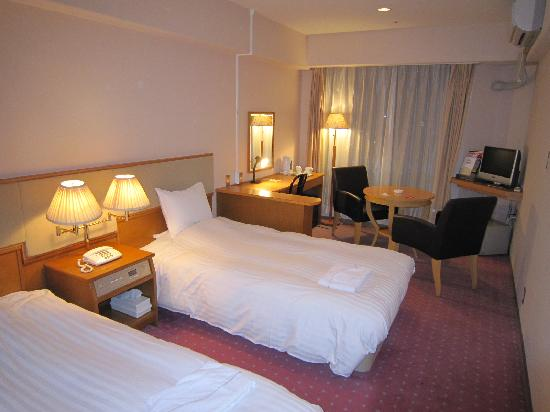 Photo of Hotel Crystal Palace Hitachinaka