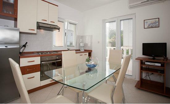 Villa Vrbat: Apartment A4