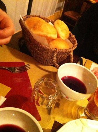 Pane al Pane Vino al Vino