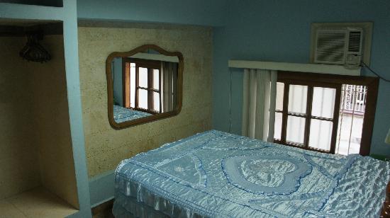Olga Maria Escobar Hernandez Guest Rooms: 1