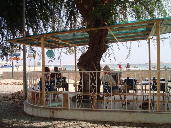 panorama Wakan Bar