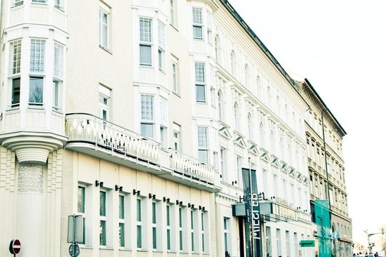 Photo of Hotel Wiesler Graz