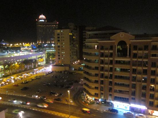 Citymax Hotels Al Barsha at the Mall: hotel view1
