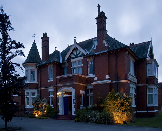 Photo of The Park Hotel Preston