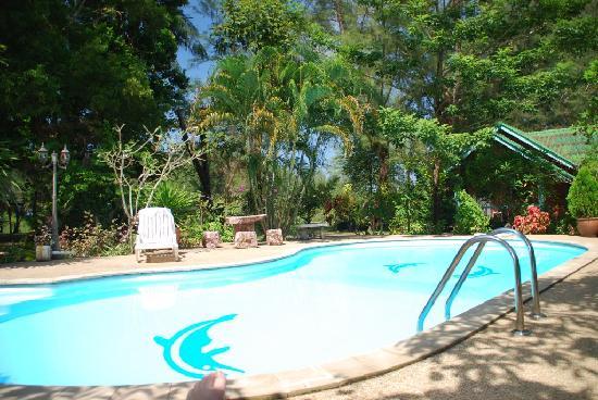 Mairood Resort: Lovely pool