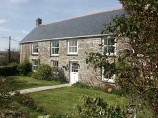 Rosewyn Farmhouse