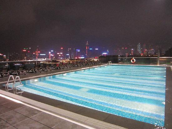 Hotel ICON: Hotel pool