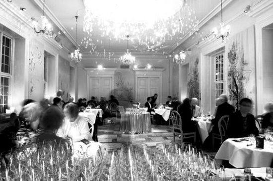 Mielcke & Hurtigkarl: The restaurant