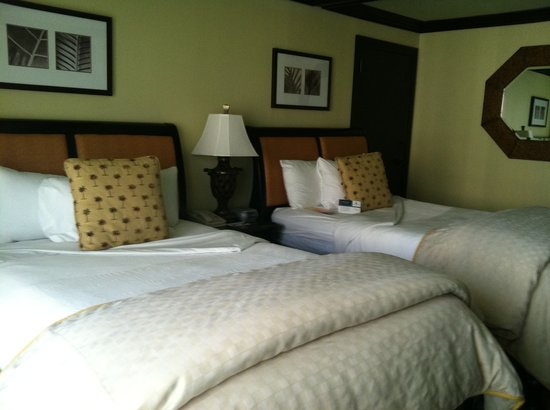 Jupiter Beach Resort & Spa: Room Photo