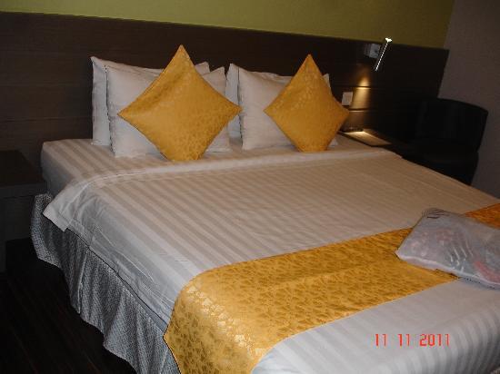 De Hotel