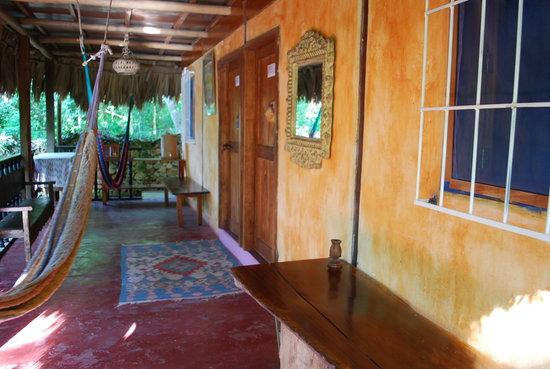 Hotel Mon Ami: bungalow monami