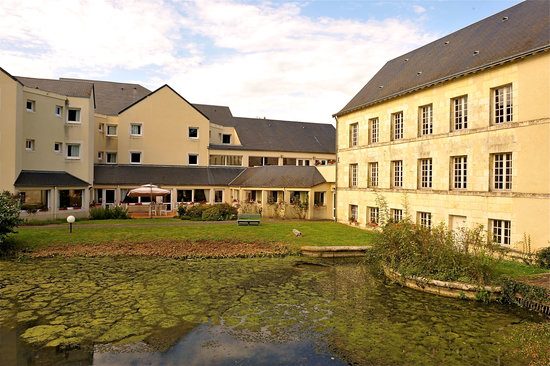 Photo of Hotel Restaurant Le Relais Du Moulin Valençay