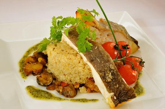 Hotel Restaurant Le Relais Du Moulin : Restaurant valencay 36 - Relais du Moulin