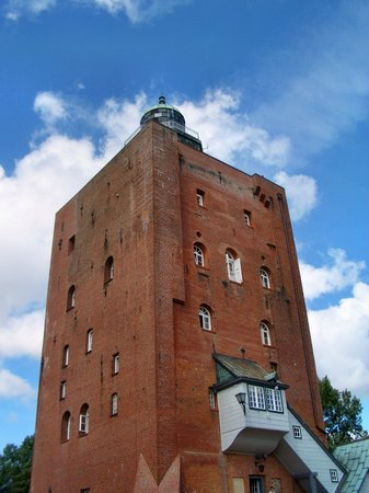 Leuchtturm Neuwerk