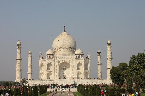 Chatrath's Indian Home Stay : Taj Mahal