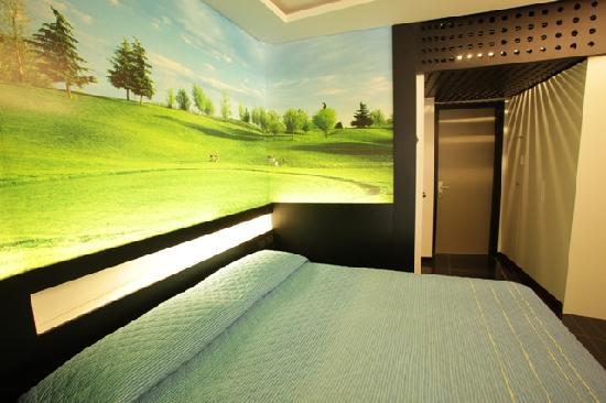 Hotel Pineta : Camera Standard