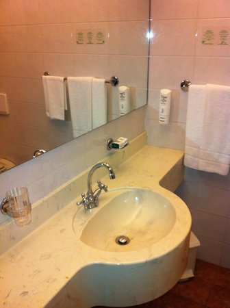 Photo of Hotel Pineta Busto Arsizio